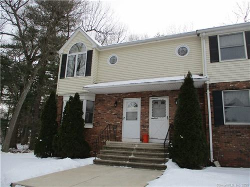 Photo of 1 Cranberry Hollow #1, Enfield, CT 06082 (MLS # 170266213)