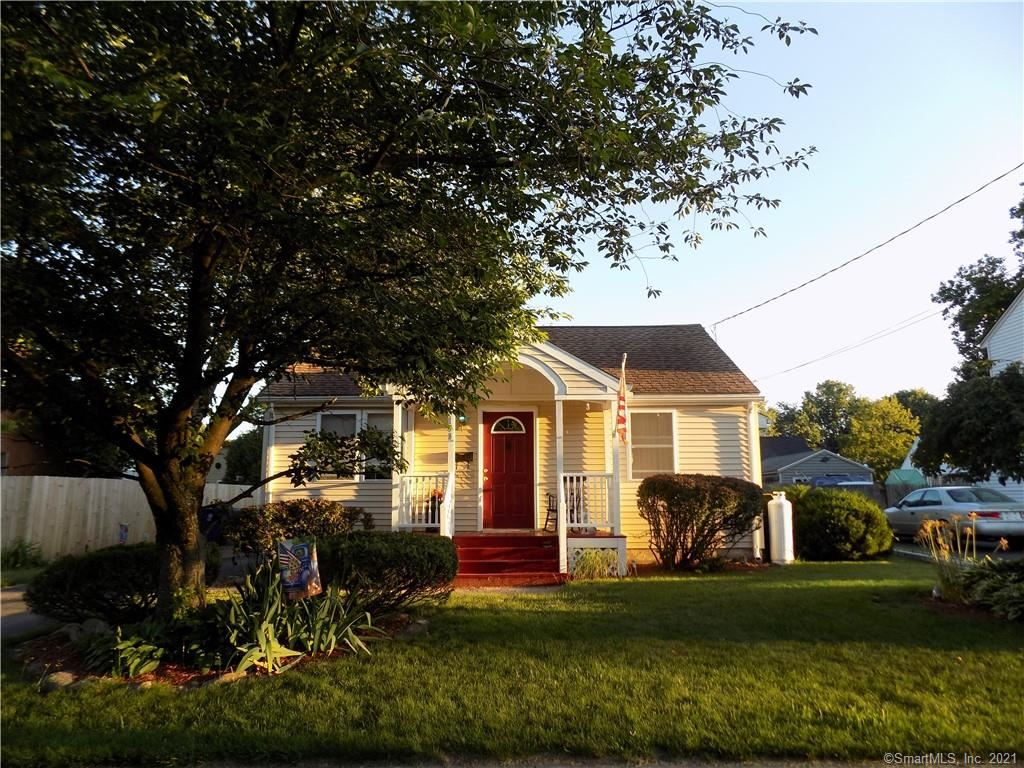 194 Milford Street Extension, Plainville, CT 06062 - #: 170411213