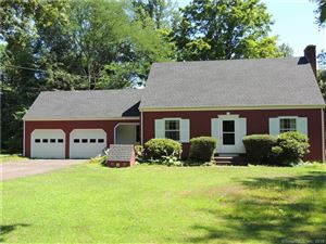 Photo of 1809 Middletown Avenue, North Branford, CT 06472 (MLS # 170065214)