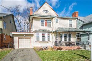 Photo of 111 North Beacon Street, Hartford, CT 06105 (MLS # 170068214)