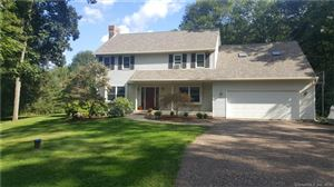 Photo of 175 South River Road, Tolland, CT 06084 (MLS # 170112214)