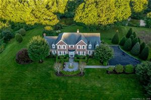 Photo of 3 Pond View Drive, Newtown, CT 06470 (MLS # 170126214)