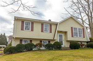 Photo of 161 Cook Hill Road, Wallingford, CT 06492 (MLS # 170152214)