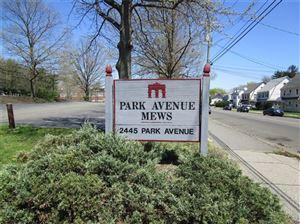 Photo of 2445 Park Avenue #46, Bridgeport, CT 06604 (MLS # 170187214)