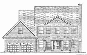 Photo of 6 Fiddlehead Place, Suffield, CT 06078 (MLS # 170203214)