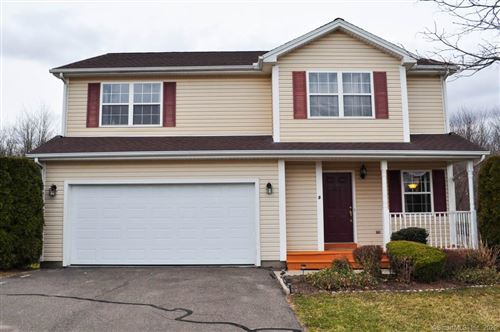 Photo of 8 Red Maple Circle #8, Rocky Hill, CT 06067 (MLS # 170281214)
