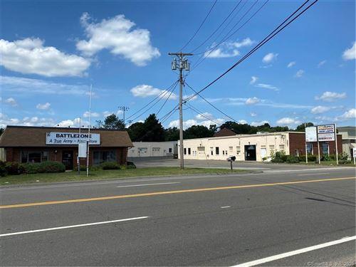 Photo of 367-369 Boston Post Road, Orange, CT 06477 (MLS # 170320214)