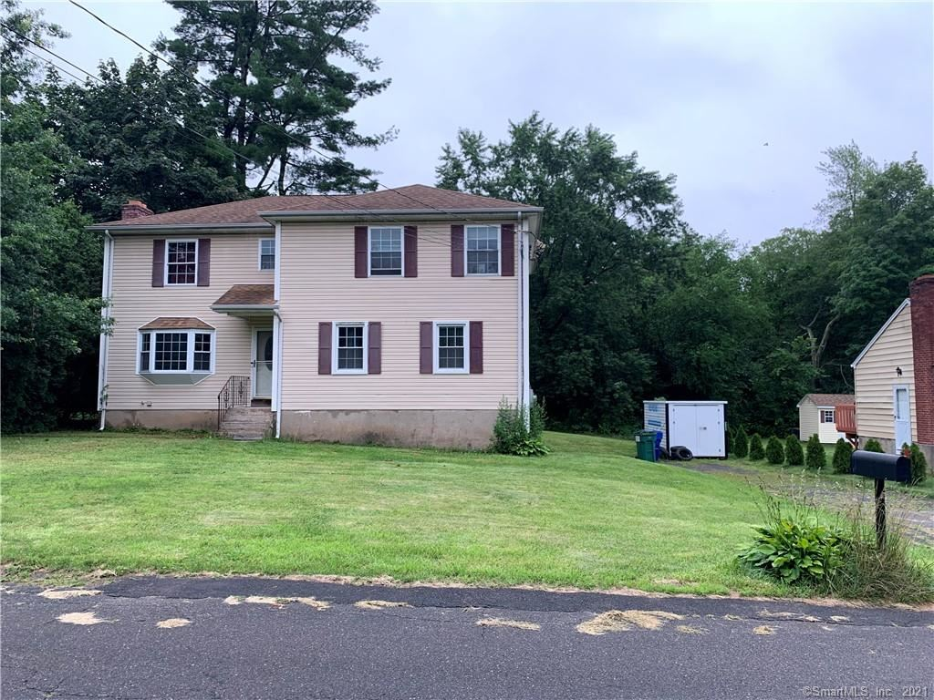 40 Lincoln Terrace, Bloomfield, CT 06002 - #: 170418214