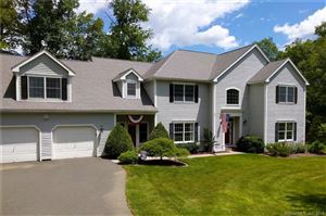 Photo of 89 Hunters Crossing, Burlington, CT 06013 (MLS # 170042215)