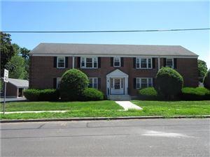 Photo of 6 Arlington Street #1, West Hartford, CT 06071 (MLS # 170104215)