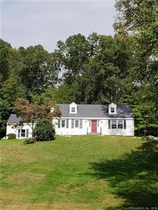 Photo of 82 High Road, Bethany, CT 06524 (MLS # 170107215)