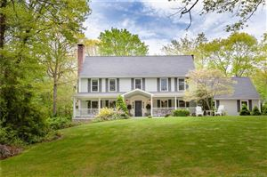 Photo of 1364 Little Meadow Road, Guilford, CT 06437 (MLS # 170197215)