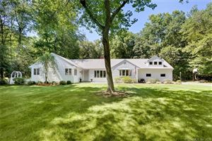 Photo of 124 White Birch Road, New Canaan, CT 06840 (MLS # 170215215)