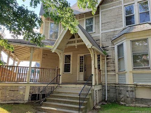 Photo of 45 Pine Street #4, Waterbury, CT 06710 (MLS # 170326215)