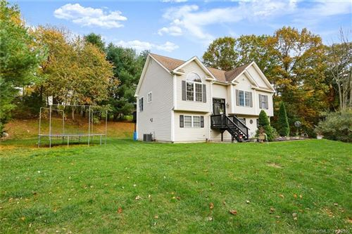 Photo of 73 Holbrook Road, Seymour, CT 06483 (MLS # 170347215)
