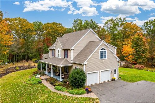 Photo of 89 Indian Meadow Road, New Hartford, CT 06057 (MLS # 170446215)