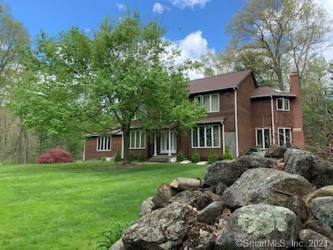 12 Fenton Bluffs Drive, Willington, CT 06279 - #: 170383215
