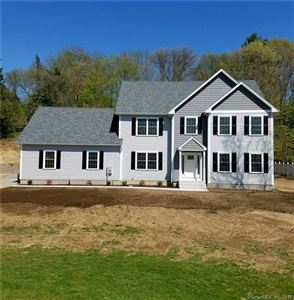 Photo of 48 Gurley Road, Waterford, CT 06385 (MLS # 170024216)