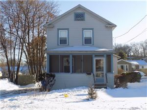 Photo of 40 Prentice Street, Plainville, CT 06062 (MLS # 170041216)