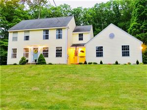 Photo of 37 Chatey Road, Ashford, CT 06278 (MLS # 170083216)
