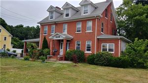 Photo of 519 Center Street, Manchester, CT 06040 (MLS # 170097216)