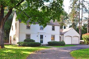 Photo of 247 Ridgewood Road, West Hartford, CT 06107 (MLS # 170132216)