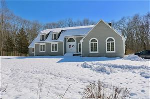 Photo of 521 Roode Road, Griswold, CT 06351 (MLS # 170171216)