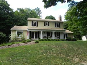 Photo of 68 Woodfield Road, Middlebury, CT 06762 (MLS # 170173216)