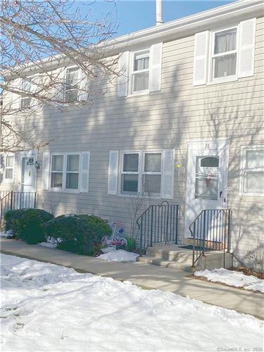 Photo of 28 East Gate Lane #28, Hamden, CT 06514 (MLS # 170265216)