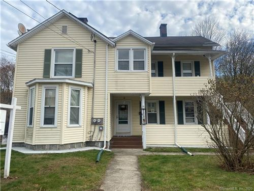 Tiny photo for 96-98 Beaver Street, Ansonia, CT 06401 (MLS # 170355216)
