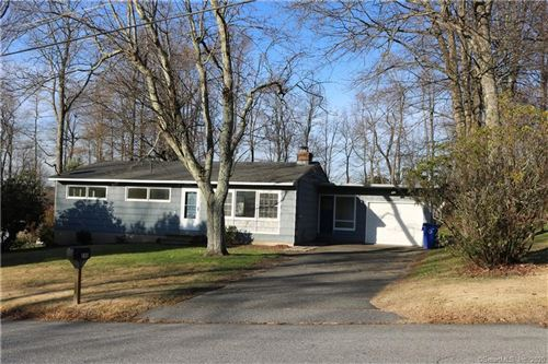 Photo of 250 Sherwood Drive, Torrington, CT 06790 (MLS # 170356216)