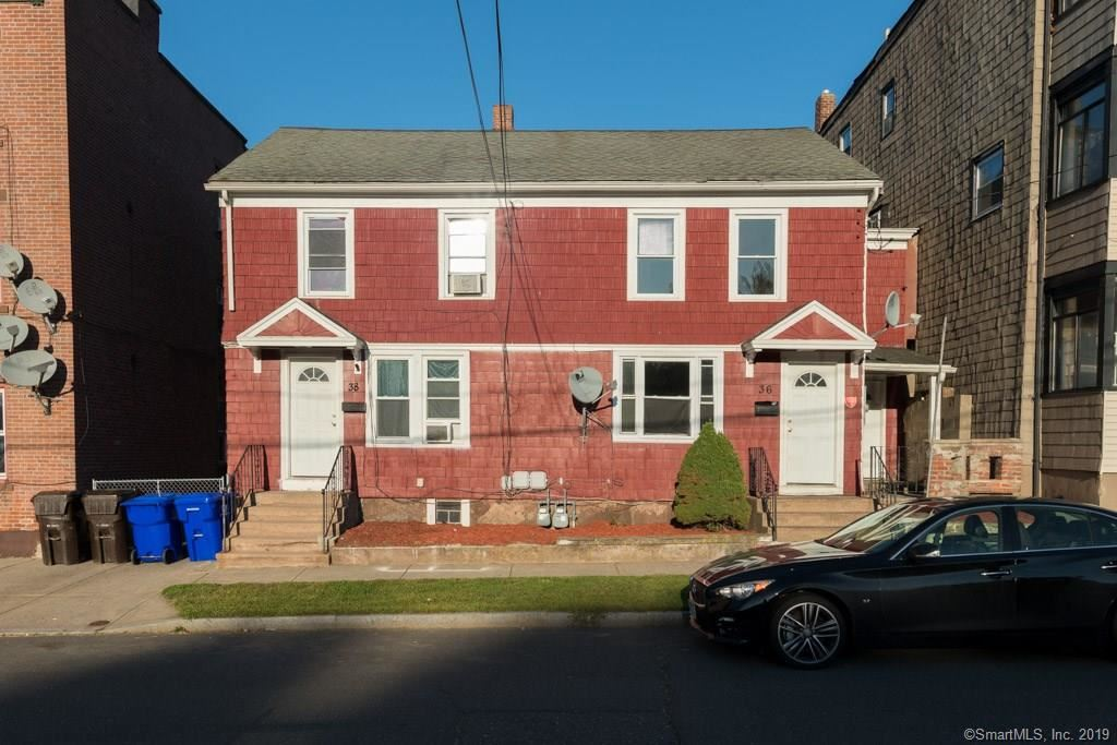 36-38 Saint Johns Street, Middletown, CT 06457 - MLS#: 170249216