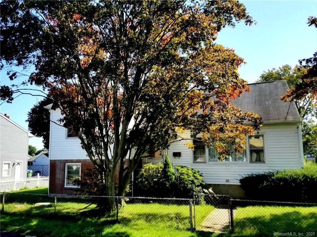 57 Bennett Avenue, Waterbury, CT 06708 - #: 170437216