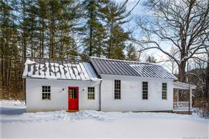 Photo of 4 Hart Hill Road, Cornwall, CT 06796 (MLS # 170046217)