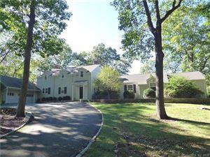 Photo of 278 Sherwood Drive, Fairfield, CT 06890 (MLS # 170081217)