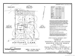 Photo of 30 Anthony Lane, Darien, CT 06820 (MLS # 170158217)
