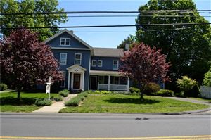 Photo of 63 Maple Street, Somers, CT 06071 (MLS # 170164217)