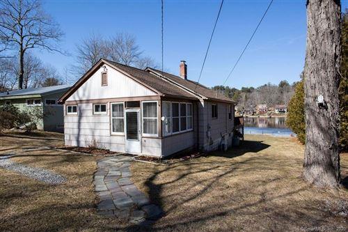 Photo of 44 Catlin Road, Harwinton, CT 06791 (MLS # 170285217)