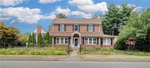 Photo of 187 Garden Street, Farmington, CT 06032 (MLS # 170322217)