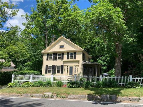 Photo of 262 Washington Road, Woodbury, CT 06798 (MLS # 170405217)