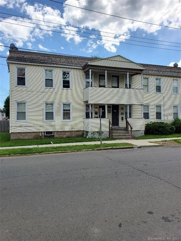 76 1st Street, Hamden, CT 06514 - #: 170400217
