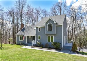 Photo of 725 Town Hill Road, New Hartford, CT 06057 (MLS # 170078218)