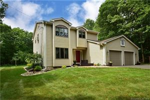 Photo of 52 Charles Street, Tolland, CT 06084 (MLS # 170115218)