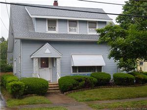 Photo of 55 Putnam Avenue, Hamden, CT 06517 (MLS # 170205218)