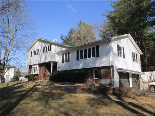 Photo of 488 Turnpike Road, Somers, CT 06071 (MLS # 170281218)