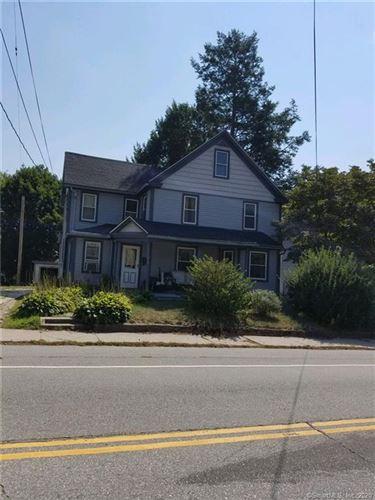 Photo of 278 Providence Street, Putnam, CT 06260 (MLS # 170330218)