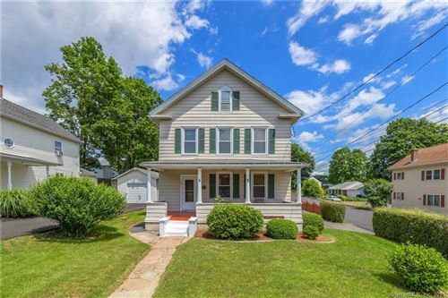 Photo of 193 West Center Street, Southington, CT 06489 (MLS # 170409218)