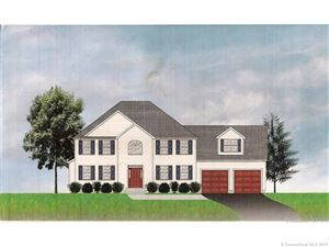 Photo of 12 (lot 3) Mikeys Way, North Haven, CT 06473 (MLS # N10203218)