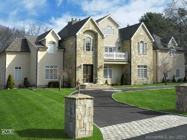 26 Skyline Lane, Stamford, CT 06903 - #: 170389218