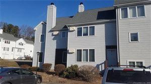 Photo of 51 Eastbrook Heights #D, Mansfield, CT 06250 (MLS # 170159219)